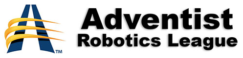 Adventist Robotics League Logo
